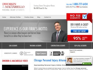 Car Accident Attorneys Chicago