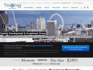 UK Real Estate Investment - Trivelles